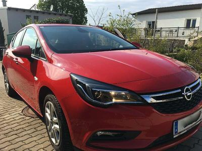 gebraucht Opel Astra Astra0 Turbo ecoflex Direct Injection Limousine