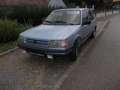 gebraucht Peugeot 309 1,3 GL Limousine