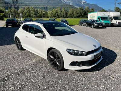 gebraucht VW Scirocco 1,4 Sky Edition TSI
