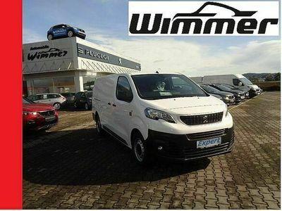 gebraucht Peugeot Expert Premium L3 BlueHDi 120 netto Nur € 17890,00.-!!