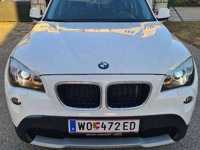 gebraucht BMW X1 X1- XDRIVE 1.8 - Xenon / Top Zustand SUV / Geländewagen