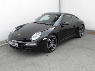gebraucht Porsche 911 Carrera 4 Coupe (997)