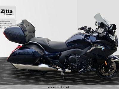 gebraucht BMW 1600 Motorrad KB