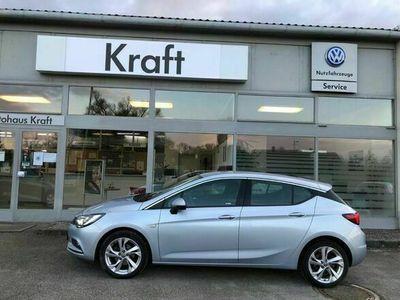 gebraucht Opel Astra 4 Turbo Ecotec Direct Inj. Innovation Start/Stop