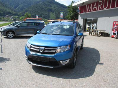 gebraucht Dacia Sandero Stepway TCe 90 Klein-/ Kompaktwagen,