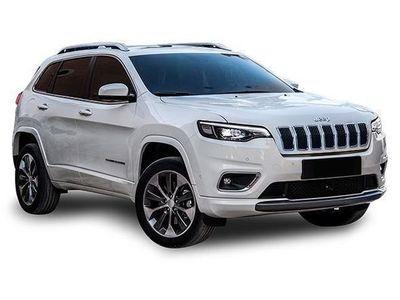 gebraucht Jeep Cherokee MCA 2,2 Diesel Limited AWD 9AT Aut.
