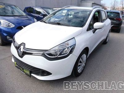gebraucht Renault Clio GrandTour ENERGY TCe 90 Expression