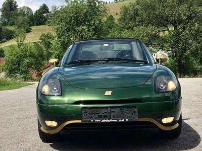 gebraucht Fiat Barchetta (Reserviert)
