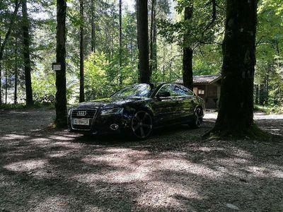 gebraucht Audi A5 Sportback 2.0 Sportwagen / Coupé