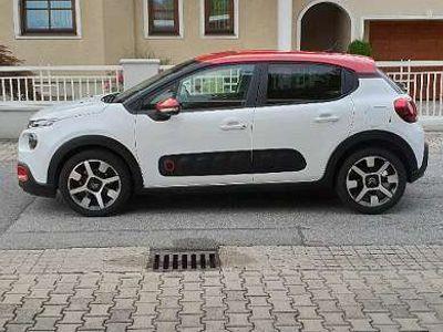 gebraucht Citroën C3 Austria Edition Klein-/ Kompaktwagen