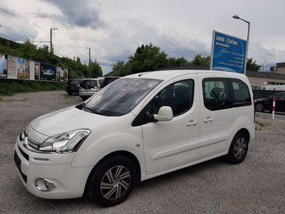 gebraucht Citroën Berlingo Multispace HDi 115, Tempomat, LED,... Kombi / Family Van