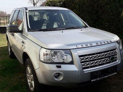 brugt Land Rover Freelander 2,2 Td4 S