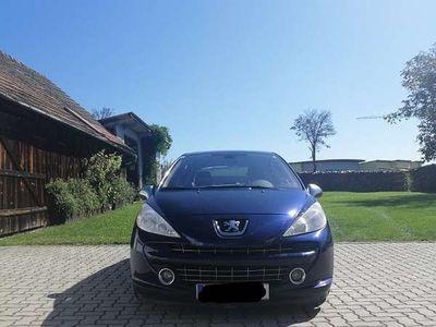 gebraucht Peugeot 207 GT HDI 110 5T Klein-/ Kompaktwagen