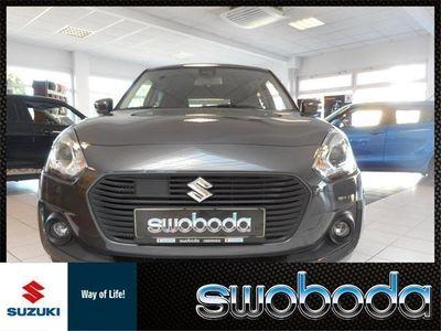 gebraucht Suzuki Swift Edition 40 Clear