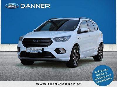 gebraucht Ford Kuga 2,0 TDCi ST-Line Start/Stop AWD