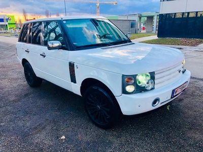 brugt Land Rover Range Rover 3,0 Td6 HSE