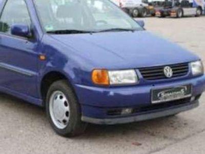 gebraucht VW Polo Family SDI