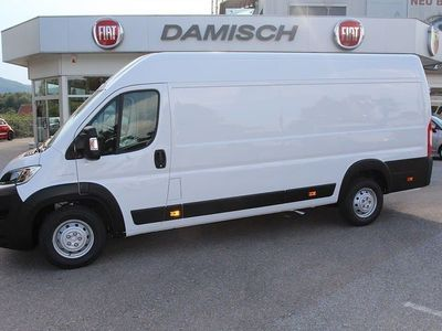 gebraucht Fiat Ducato Maxi 35 L4H2 130 € 24.190.- Netto