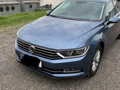 gebraucht VW Passat Comfortline 1,4 TSI EcoFuel