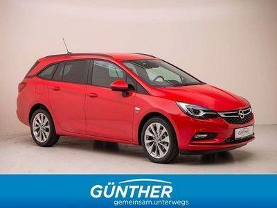 gebraucht Opel Astra ST 1,6 CDTI ECOTEC 120 Jahre Edition S/S
