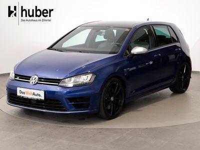 gebraucht VW Golf R DSG
