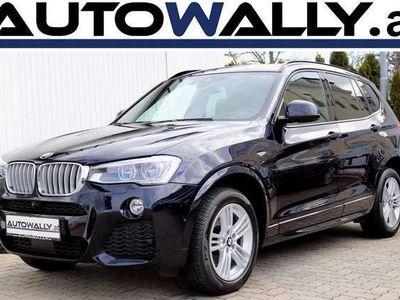 gebraucht BMW X3 xDrive28i M Sport Aut.