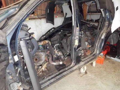 gebraucht Mercedes ML270 CDI Aut. Auch Teileverkauf