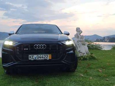 "gebraucht Audi S8 22"",Pano, Distr, B&O,Led,Vollaussta.,Leasingfähig"