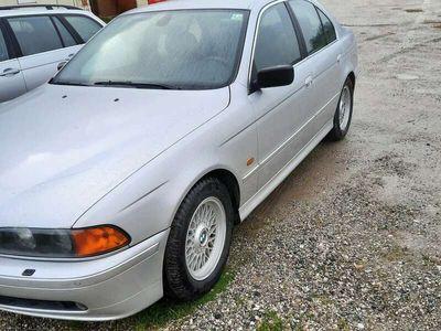 gebraucht BMW 525 5er-Reihe Diesel E39 Aut.Neur pirkkel