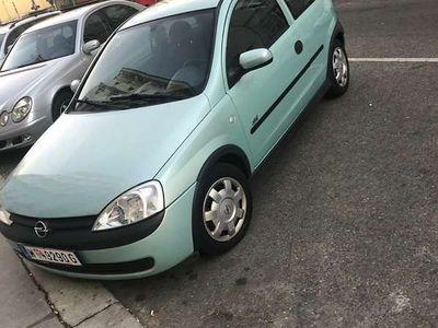 gebraucht Opel Corsa 1.2 Sportwagen / Coupé,