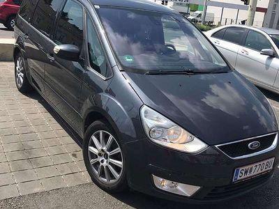 used Ford Galaxy 2.0 Tdci Kombi / Family Van,