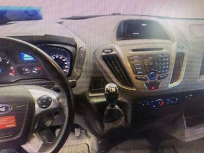 gebraucht Ford Custom Transit2.0 TDCI 130PS 290 SWB TREND