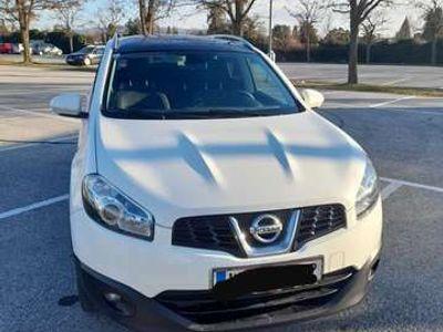 gebraucht Nissan Qashqai +2 1,5 dCi Acenta 2WD DPF