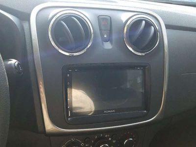 gebraucht Dacia Logan MCV2 Kombi / Family Van,