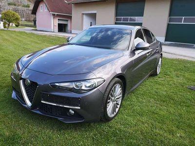 gebraucht Alfa Romeo Giulia 2,0 200 AT RWD