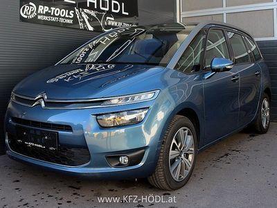 gebraucht Citroën Grand C4 Picasso BlueHDi 150 Automatik Intensive