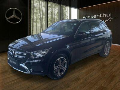 gebraucht Mercedes 220 GLC4MATIC Aut