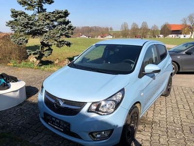 gebraucht Opel Karl Klein-/ Kompaktwagen