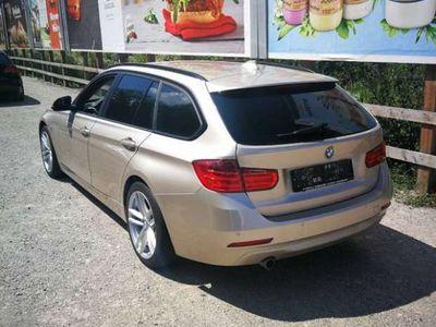 gebraucht BMW 320 3er-Reihe3er-Reihe Kombi Diesel (F31) Touring Kombi / Family Van