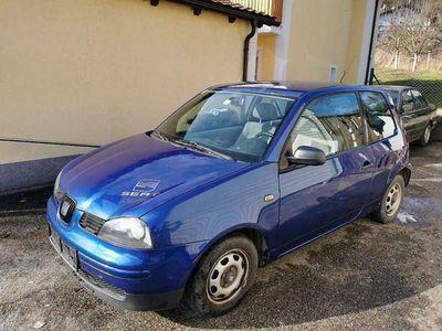 gebraucht Seat Arosa 1.0 Mpi Klein-/ Kompaktwagen