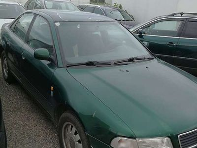 gebraucht Audi A4 1.9 Tdi Limousine