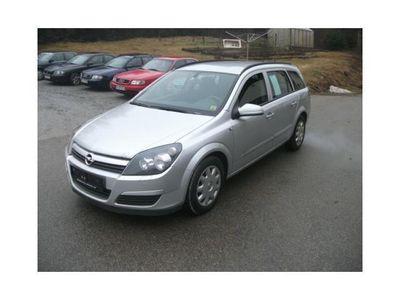 gebraucht Opel Astra Kombi DI