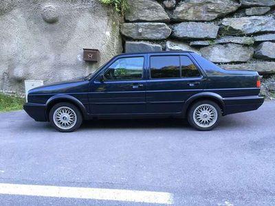 gebraucht VW Jetta 1.8 Schiebedach Servo Limousine
