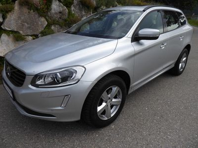 used Volvo XC60 D4 Kinetic AWD Geartronic