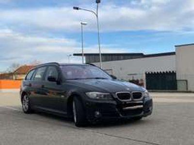 gebraucht BMW 320 3er-Reihe Kombi Diesel (E91) Touring
