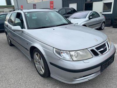 gebraucht Saab 9-5 Sport-Kombi Vector 3,0 V6 TiD