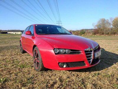 gebraucht Alfa Romeo 159 2,4 Jtdm Kombi / Family Van,