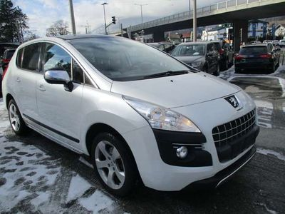 gebraucht Peugeot 3008 2,0 HDi 150 FAP Active Pro