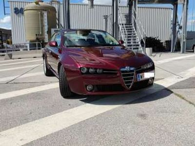 gebraucht Alfa Romeo Crosswagon 159 Alfa 3,2 JTS Twin PhaserDistinc. Distincinct