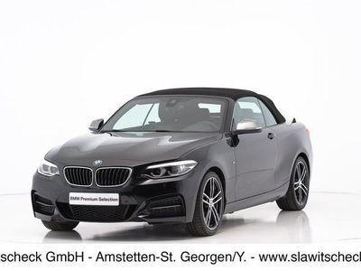 gebraucht BMW M240